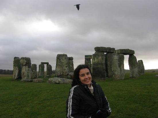 01 stonehenge inglaterra 21copia - Viajando barato pela Inglaterra