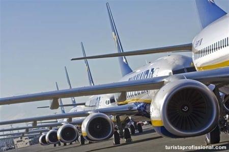 europa low cost - Passagem aérea barata na Europa
