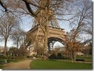 Hospedagem barata em Paris
