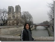 Hostel Paris