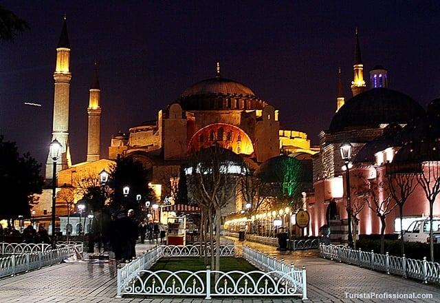 dicas de istambul - Roteiro de um dia em Istambul