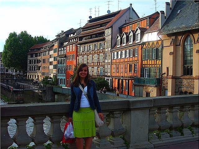 O que fazer em Strasbourg