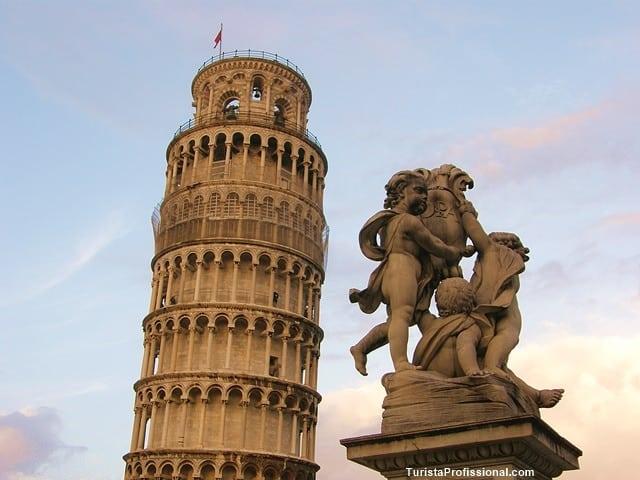 pisa italia - Passeando por Pisa, Itália