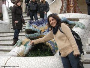 Roteiro Barcelona