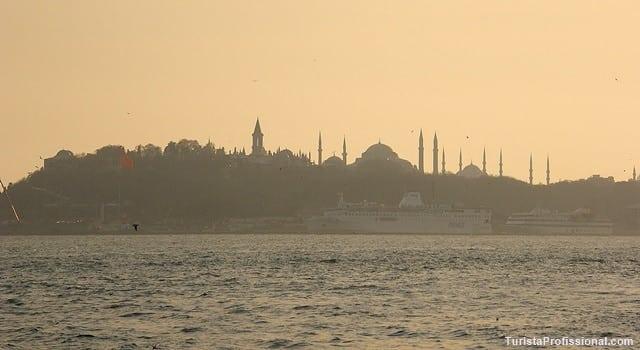 Roteiro de Istambul