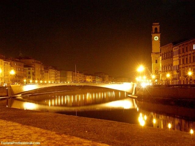 roteiro de pisa - Passeando por Pisa, Itália