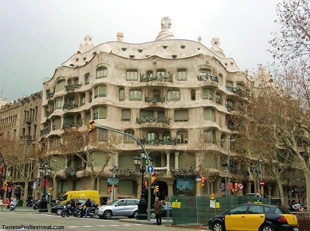roteiro de um dia em barcelona - Roteiro de um dia em Barcelona