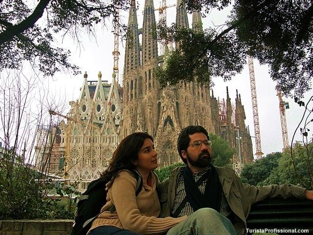 turista profissional 1 - Roteiro de um dia em Barcelona