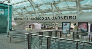 Como chegar ao Porto