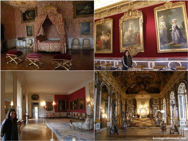 roteiro Paris - Como chegar ao Palácio de Versalhes
