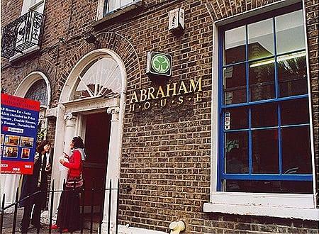 hospedagem em Dublin