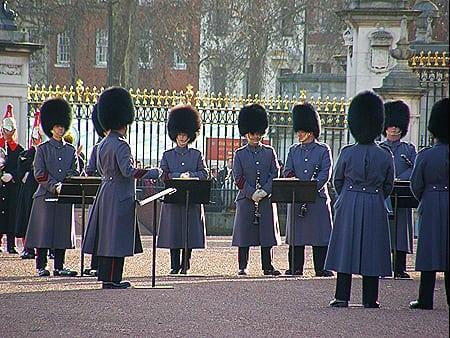 londres 118 - Roteiro de 2 dias em Londres - dia 1