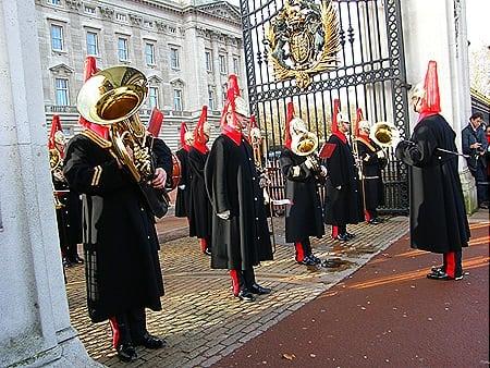 londres 159 - Roteiro de 2 dias em Londres - dia 1