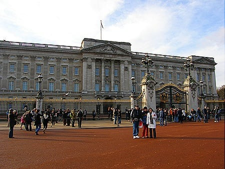 londres 177 - Roteiro de 2 dias em Londres - dia 1