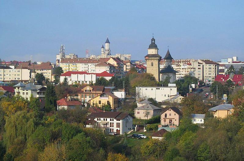 Suceava, Romênia