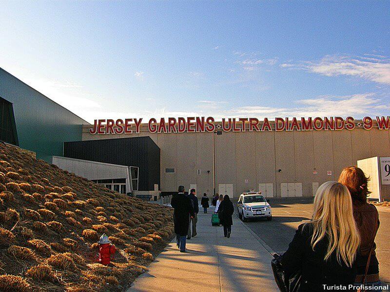 jersey gardens - Jersey Gardens: como chegar e dica de compras em Nova York