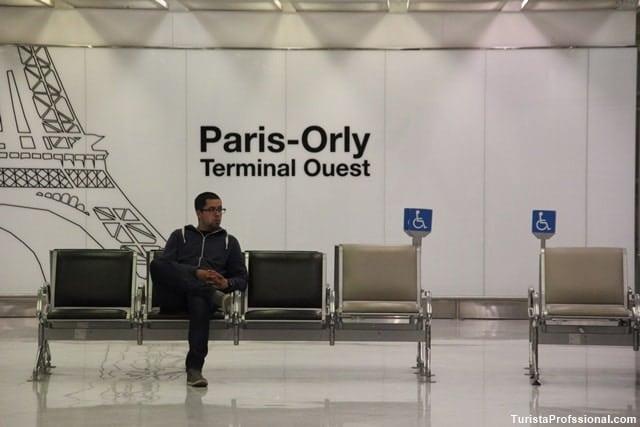 paris orly - Como sair do aeroporto em Paris: dicas de todos os aeroportos