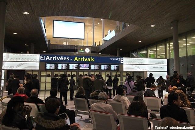 transfer em paris - Como sair do aeroporto em Paris: dicas de todos os aeroportos
