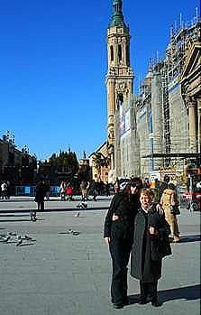 dicas de Zaragoza, Espanha