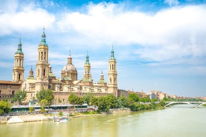 Zaragoza, Espanha