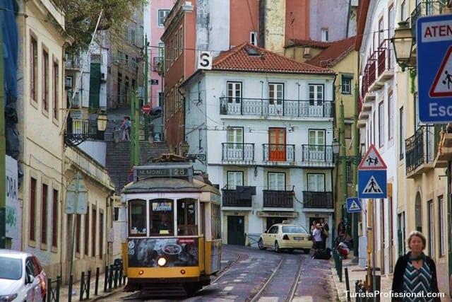 roteiro de 2 dias em Lisboa