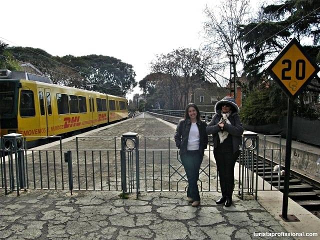 passeio a Tigre na Argentina