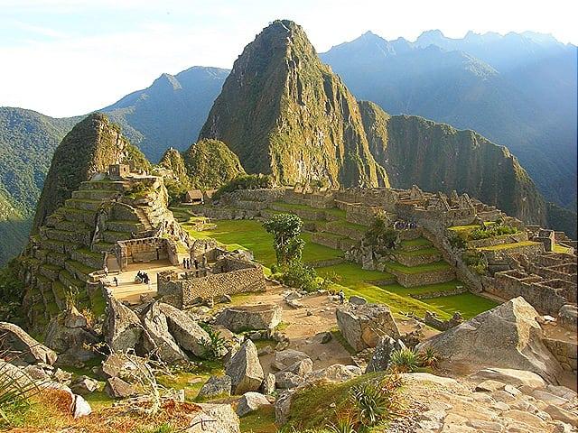 P6120154 - Como subir o Huaynapicchu - Peru
