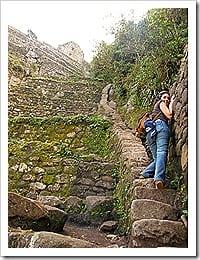 P6120325 thumb - Como subir o Huaynapicchu - Peru