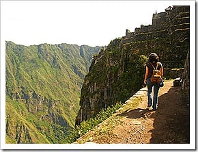 P6120355 thumb - Como subir o Huaynapicchu - Peru