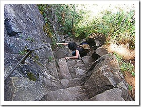 P6120389 thumb - Como subir o Huaynapicchu - Peru