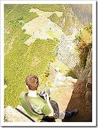 P6120643 thumb - Como subir o Huaynapicchu - Peru