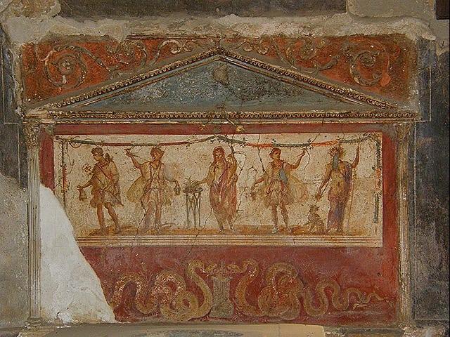 03 Pompéia 174 - Roteiro de 1 dia em Pompeia e Herculano