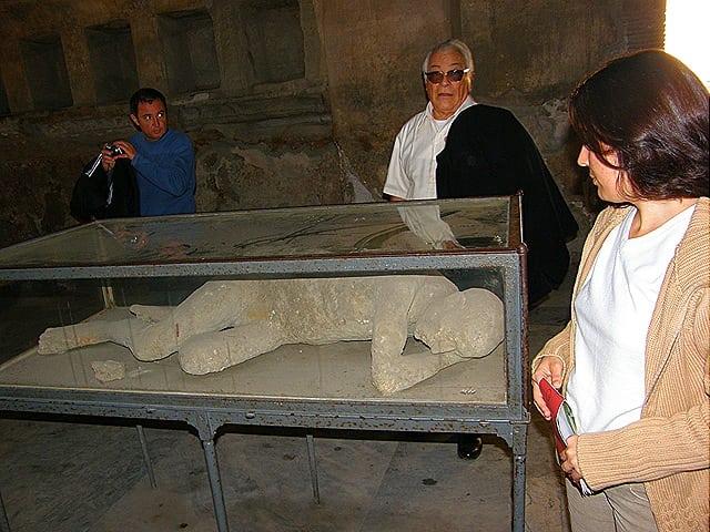 03 Pompéia 66 - Roteiro de 1 dia em Pompeia e Herculano