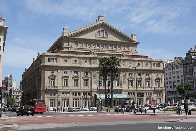 teatro colon buenos aires - O que fazer em Buenos Aires: principais pontos turísticos