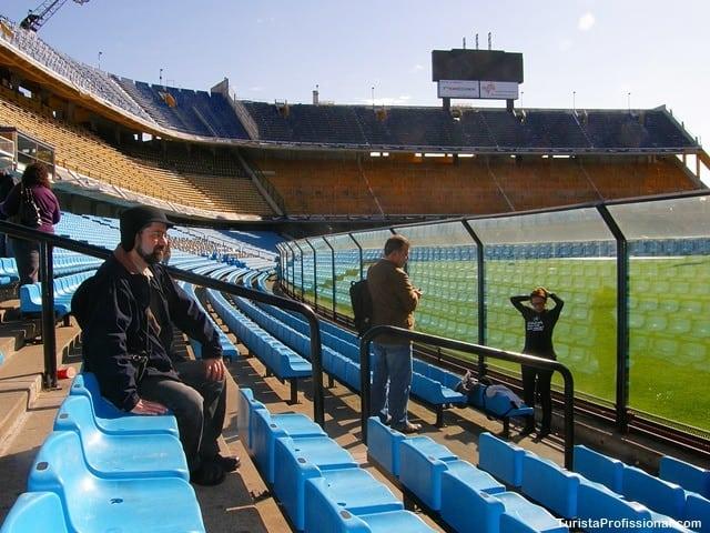 bombonera - Roteiro de 3 dias em Buenos Aires: dia 2
