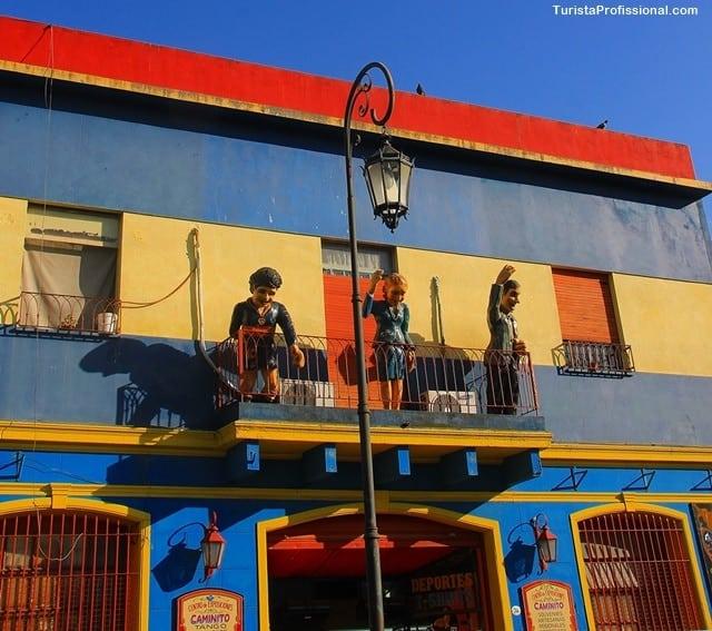 caminito buenos aires - Roteiro de 3 dias em Buenos Aires: dia 2