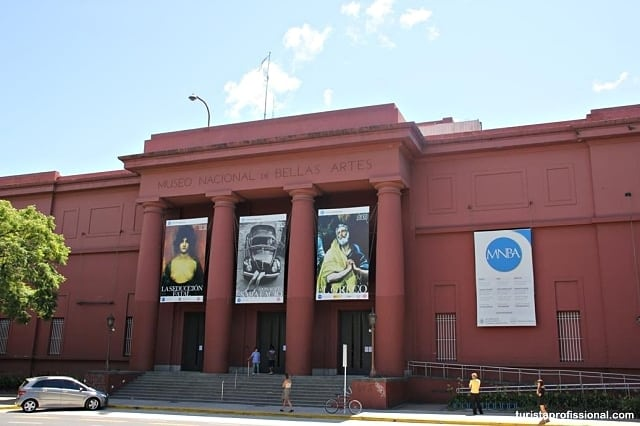 buenos aires roteiro - O que fazer em Buenos Aires: principais pontos turísticos