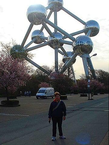 dicas de Bruxelas