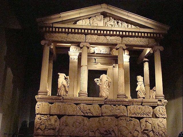 DSC02121 - Visitando o Museu Britânico em Londres