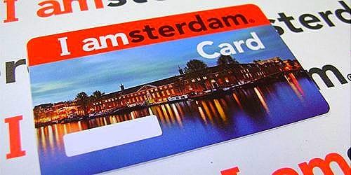 como economizar em Amsterdam