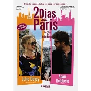 2 dias em paris - Filmes que te farão viajar por Paris!!!