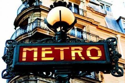 metro paris - Metrô de Paris: tudo o que você precisa saber para usá-lo