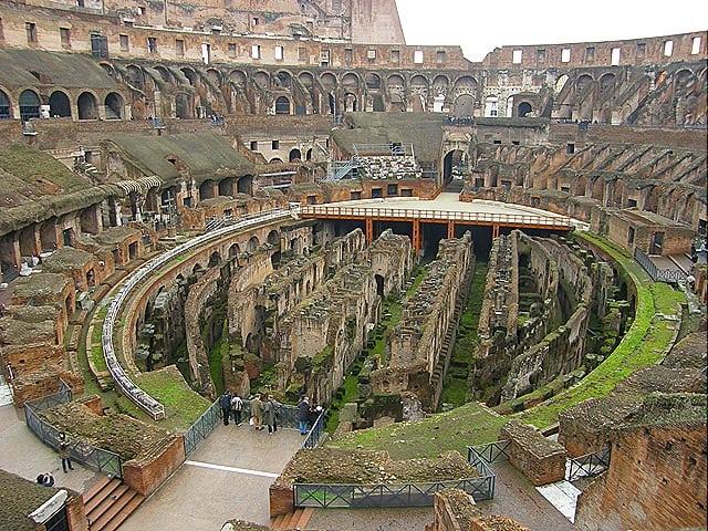 02Roma74 - Como visitar o Coliseu de Roma: dicas práticas