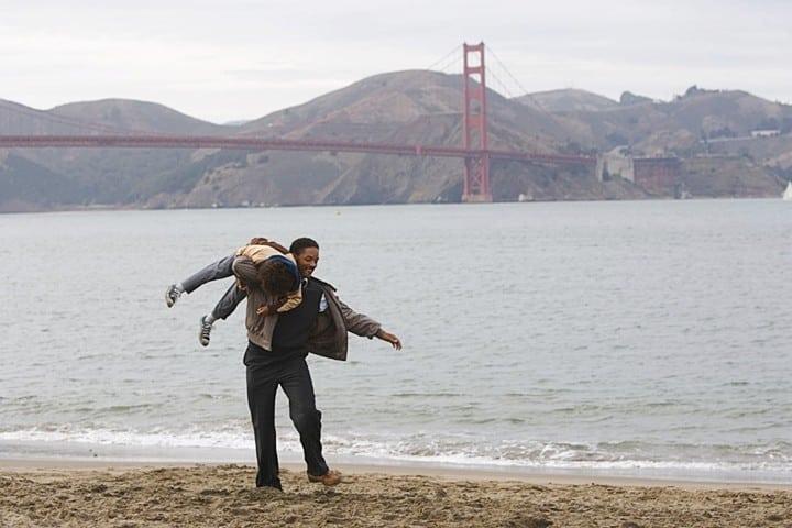 Filmes que se passam em San Francisco
