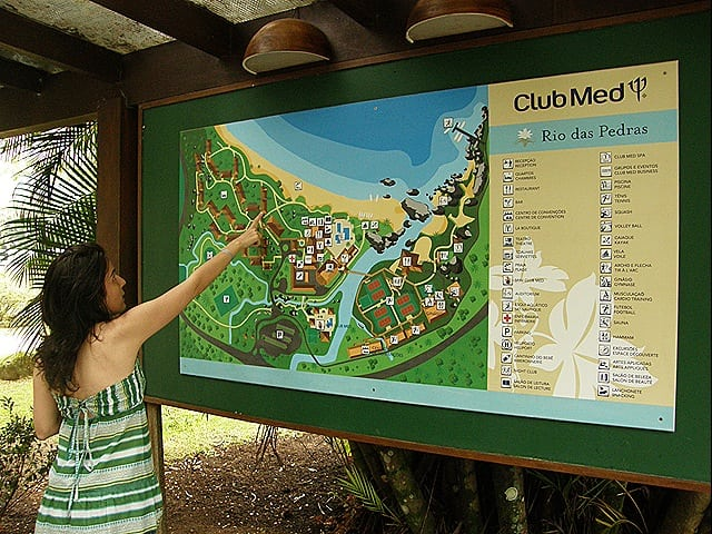 P8270006 - Visitando o Club Med Rio das Pedras