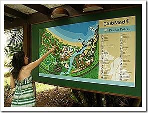 P8270006 thumb - Visitando o Club Med Rio das Pedras