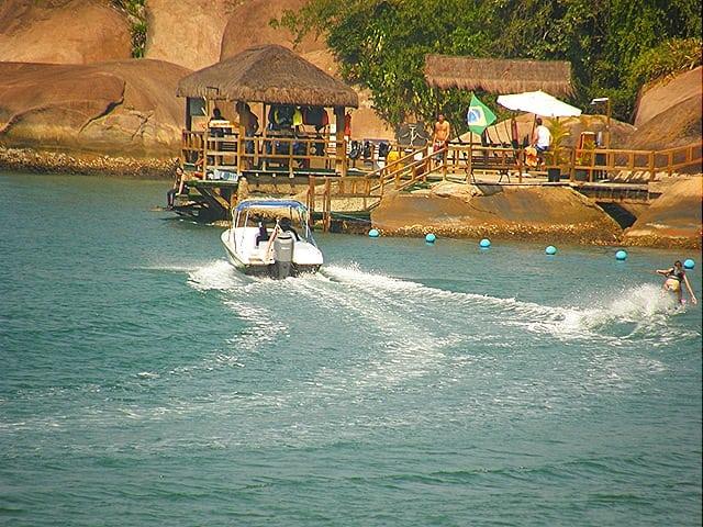 P8290076 - Visitando o Club Med Rio das Pedras