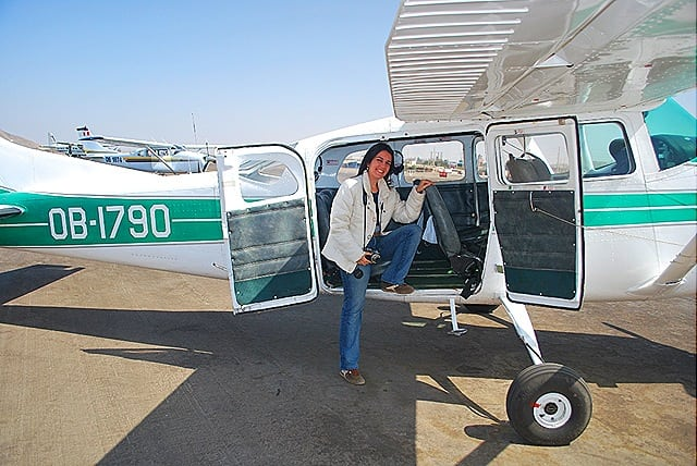 DSC 0149 - Como chegar as Linhas de Nasca – Peru
