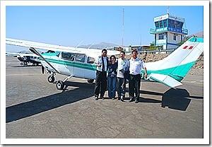 DSC 0274 thumb - Como chegar as Linhas de Nasca – Peru