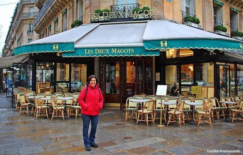 cafes em paris - Os 10 melhores cafés em Paris
